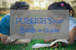 Learn how to publish a book that sells.